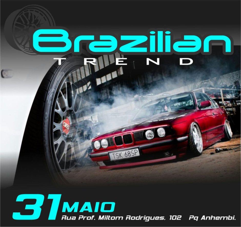 1º Brazilian Trend