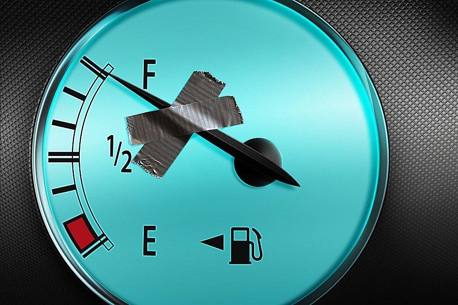 Carros X Combustível