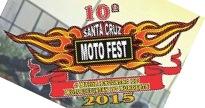 Santa Cruz Motofest – 10ª Edição