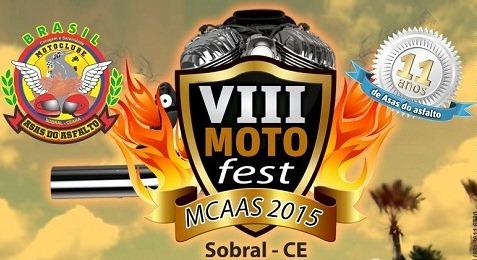 VIII Motofest Sobral