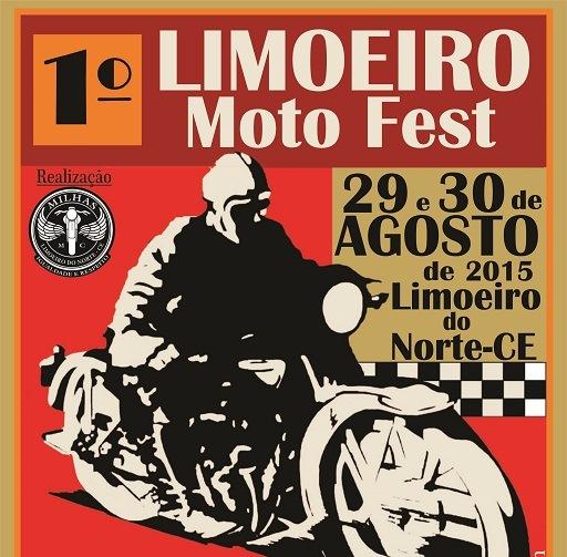 Limoeiro Moto Fest – 1ª edição