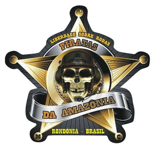 6º Encontro de Motociclismo de Machadinho D´Oeste RO