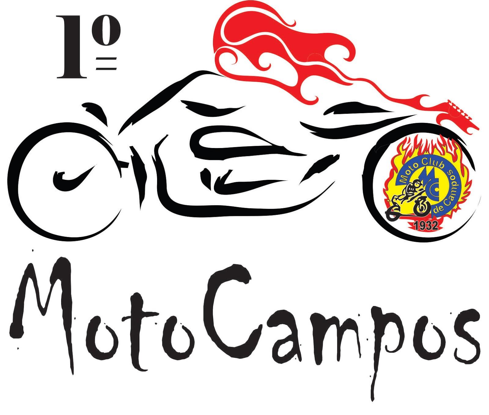 Moto Campos – 1ª edição