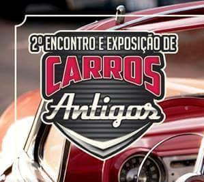 Encontro e Exposição de Carros Antigos – Cedros Car Club São José do Cedro-SC – 2ª edição