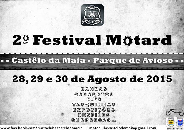 Festival Motard – 2ª edição