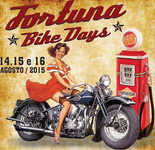 5º Fortuna  Bike Days