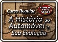 A história do automóvel e sua evolução