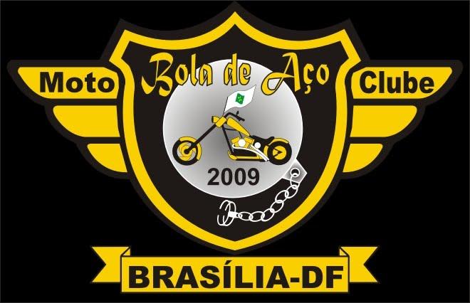 Bola de Aço Moto Clube – 6 Anos
