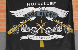 Moto Clube Cano Quente – SC