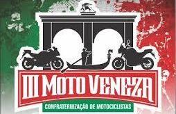Moto Veneza 2015 – 3ª edição
