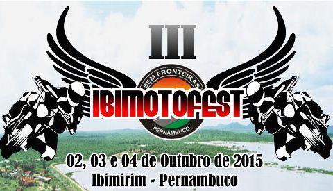 Ibimotofest – 3ª edição