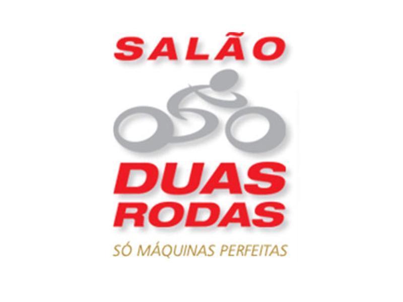 Salão Duas Rodas 2015