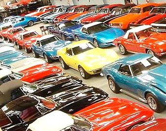 Curso rápido de Como comprar veículos antigos