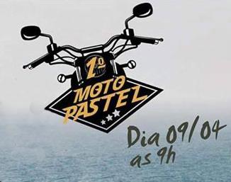 1º Moto Pastel Amigos do Vale em Rio do Sul/SC
