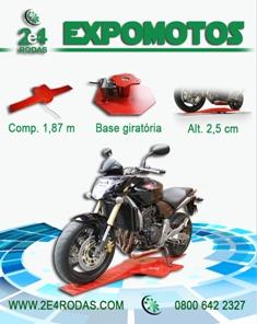 Expomotos