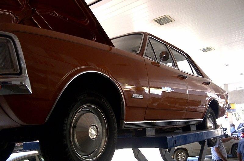 Lubrificantes de última geração em carros antigos. Pode ou não pode?
