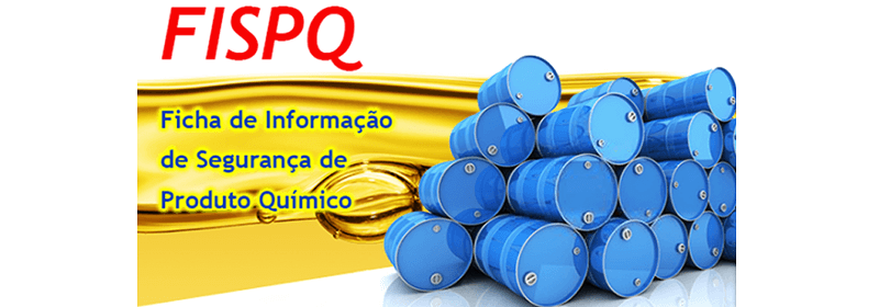 O que é FISPQ – Ficha de Informação de Segurança de Produtos Químicos