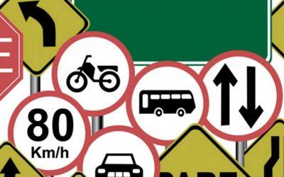 Código de Trânsito Brasileiro – Lei 13.281